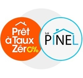 Le prêt à taux zéro (PTZ) et le Pinel sont deux piliers de l'investissement immobilier.
